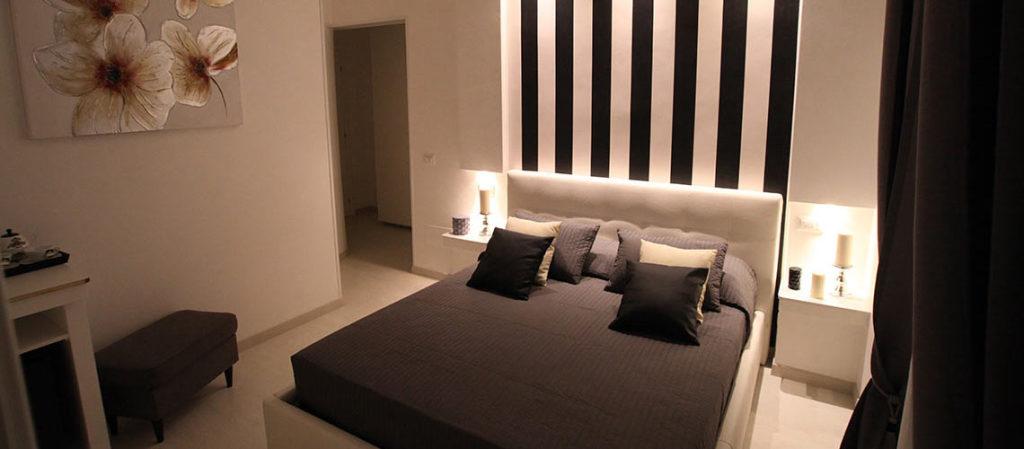 Interno 7 04 interno 7 luxury rooms roma for Interno 7 luxury rooms